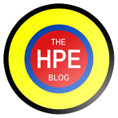 The HPE Blog