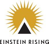 Einstein Rising