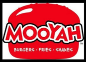 MOOYAH Spirit Night!