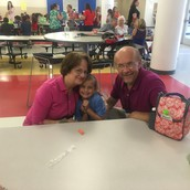 Grandparents Day (Sophie)
