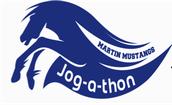 8th Annual PTO Jog-A-Thon is tomorrow!