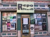 Repo Records
