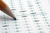SAT, ACT, & GPA