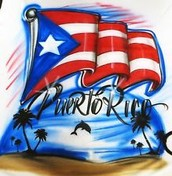 Pueto Rican for life!!