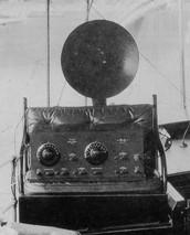 The Mass Media I: Radio