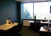 Fully Furnished Office Space - All At A Price That Can't Be Beat!