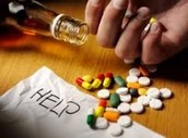 Drug and Alcohol Abuse