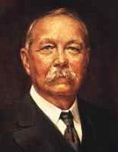 Sir Arthur Conan Doyle, A Job for a Job