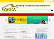 Our Website ... www.wyomea.org