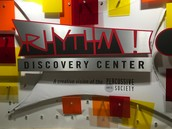 Rhythm! Discovery Center's opening welcome