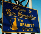 Facts about New Hampshire