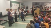 Grade 1 Reader's Theater