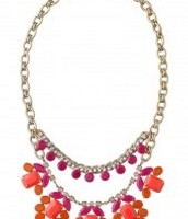 Spring Awakeining Necklace $55