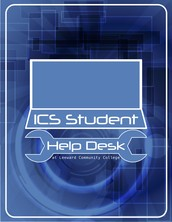 We need you to help us find a name for our student Help Desk!