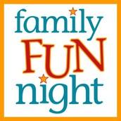 Edgewood Family Fun Night... Volunteers Help Make It Happen!