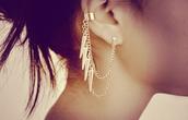 New Earring!