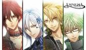 Join Anime Club