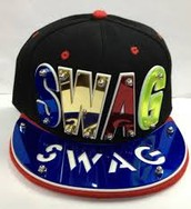 EVERY BODY HAS SOME SWAG!