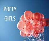 Top Party Girls in May