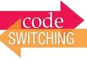 code-swtiching
