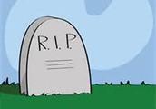 Docs death...