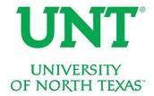 2- University of North Texas
