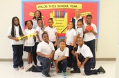 Fourth Grade Gifted and Talent Development Class