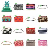 Poufs & Friendship Bracelets promotion