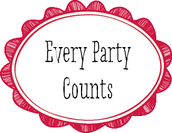 Congrats to Everoyone Who Entered Atleast ONE Party in June!