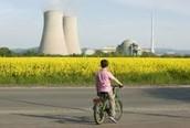 Power Plants Near Homes