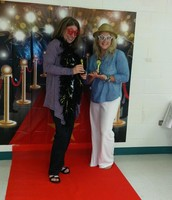 Ms. Brick and Ms. Hamm