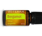 doTerra Bergamot