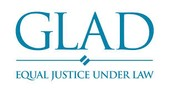 GLAD equal justice under law