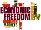 free enterprise is economic freedom