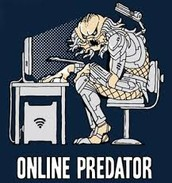 Don't Trust Online Predators