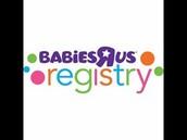 """Babies""""R""""Us Registry"""