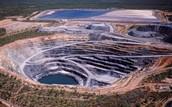 Australia uranium mine