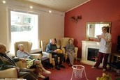 Our care home