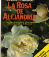 La rosa de Alejandría