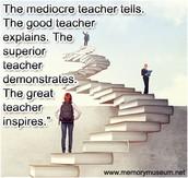 BB&T Teacher Leadership Institute