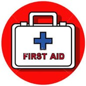 5.       Learn first aid