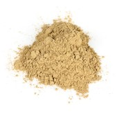 Silt: The small particles of rich soil