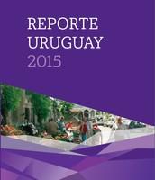 Reporte Uruguay 2015 / Ministerio de Desarrollo Social (Uruguay)