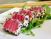 Seared Tuna