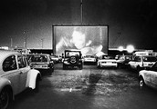 Double-Feature at I-70 Drive-in