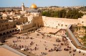 היעד השני-הרובע היהודי...