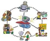 NUEVOS RECURSOS TECNOLÓGICOS EN LA EDUCACIÓN (TIC)