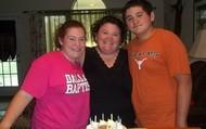 My Birthday 2012