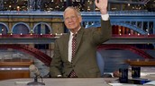 """David Letterman retires from """"Late Show"""""""
