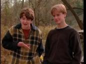 Dan and Arthur